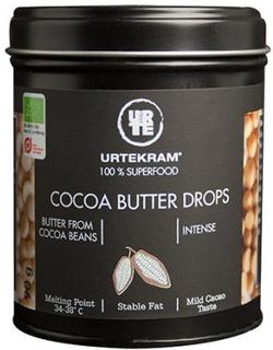 Urtekram Kakaosmør Ø - 90g