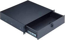 K&M 49122 Rack Drawer 2U