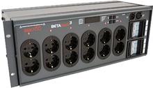 Zero 88 Betapack 3 German Plugs DMX