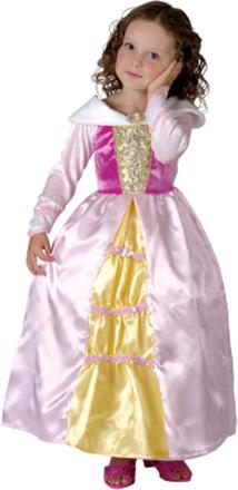 Kunglig balklänning - Prinsessdräkt för barn 26c77927ef736