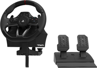 Racing Wheel APEX (PC/PS4/PS3)