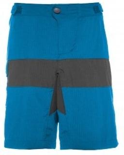 Vaude Børne Grody Shorts I Blå Str. 110/116
