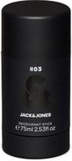 JACK & JONES Jack&jones 75 Ml #03 Deodorant Mænd Sort