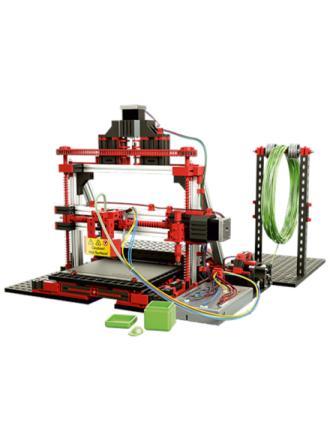 Robotics 3D Printer - 3D Printterit - Polyaktidi (PLA)