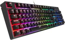 K3 Mem-kaniskt RGB Gamingtangentbord