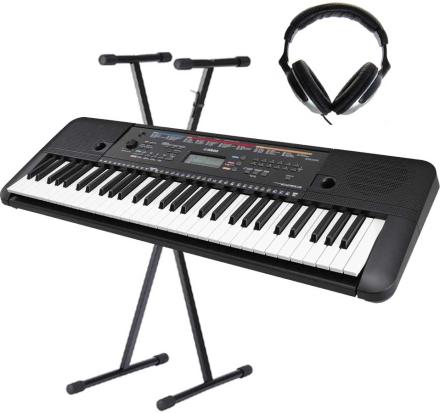Yamaha PSR-E263 keyboard PAKKELØSNING