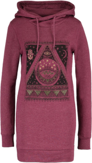 Billabong UNDER THE RAINBOW Sommerkjoler mystic maroon