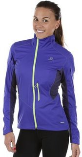 Lightning Softshell Jacket