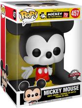 Mickey Mouse - Micky Maus (Life Size) Vinyl Figure 457 -Funko Pop! -