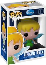 Peter Pan - inker Bell Vinylfigur 10 -Funko Pop! -