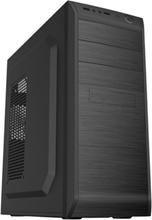 ATX Semi-tårn kasse CoolBox COO-PCF750-1 USB 3.0