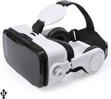 Virtual Reality briller 3D 145526
