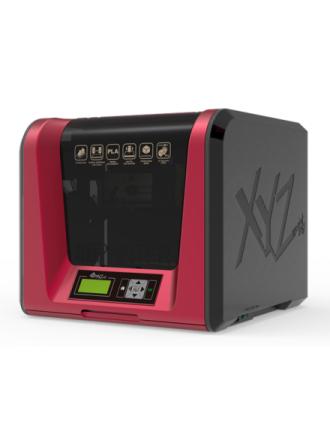 da Vinci Jr. 1.0 Pro - 3D Printterit - Polyaktidi (PLA)