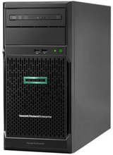 Servertårn HPE ProLiant ML30 Gen10 Xeon E-2124 8 GB RAM LAN Sort