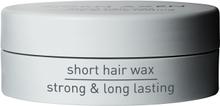 Short Hair Wax Short Hair Wax 80 ml