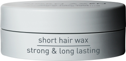 Short Hair Wax Short Hair Wax 80 ml