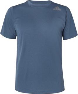 Adidas Sport - Freelift Climachill T-shirt - Blue - XXL,Adidas Sport - Freelift Climachill T-shirt - Blue - L,Adidas Sport - Freelift Climachill T-shirt - Blue - S,Adidas Sport - Freelift Climachill T-shirt - Blue - M,Adidas Sport - Freelift Climachill T-