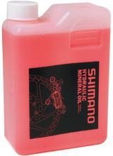 Shimano 1 liter Mineralolje 1 liter