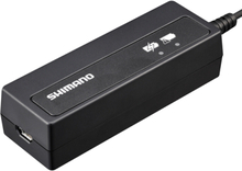 Shimano Di2 Lader Sadelstolpebatteri Batterilader for Di2