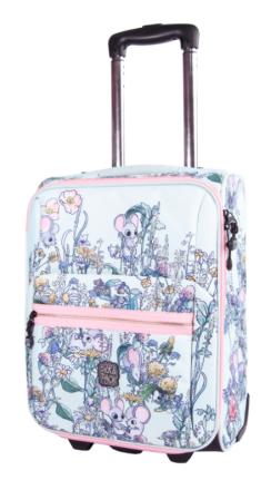 PICK & PACK - Väska - Trolley - Mice