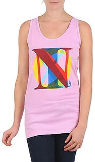 Nixon Linnen / Ärmlösa T-shirts PACIFIC TANK Nixon