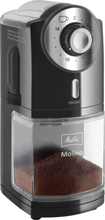 Melitta Molino Black Kaffekvern - Svart