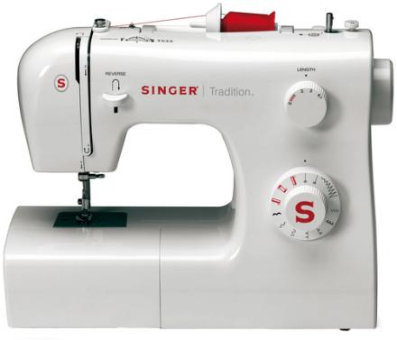 Singer S-2250. 8 stk. på lager