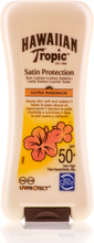 Hawaiian Tropic | Satin Protection Sun Lotion SPF 50