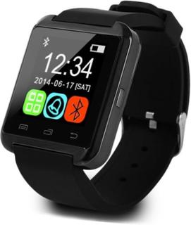 Smartklocka / Smartwatch U8 - Android & iOS