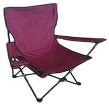 Retkituoli selkänojalla - Camping Outdoor