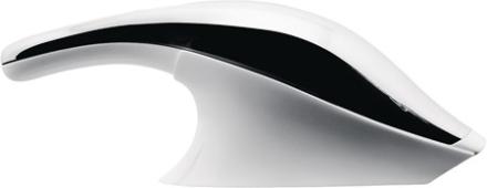 Alessi Kitchen Handdammsugare, Rosfritt stål