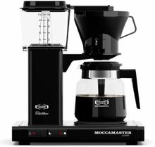 Moccamaster Kb952 Black Kaffetrakter - Svart
