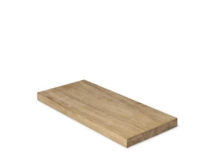 Nuance Topplatta Till Vinställ Natur Trä