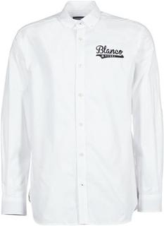 Serge Blanco Skjortor med långa ärmar BLANCO RUGBY Serge Blanco