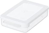 Gastromax Lunchbox 0.6L Plast Vit