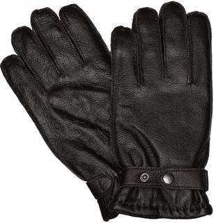 Typen Shaper hansker menns hansker skinn vinter hansker brun 3359