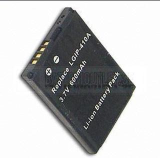 Ersättningsbatteri KG77