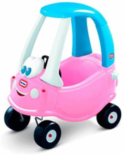 Cozy Coupe Anniversary Pink
