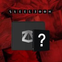 Mystery Zavvi Exklusive Marvel SteelBook x ZBOX