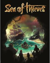 Sea of Thieves Limited Edition Art Print - Skull