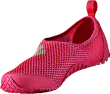 adidas Kurobe kengät Lapset, easy green/tactile pink/easy green EU 31 2017 Melontatossut
