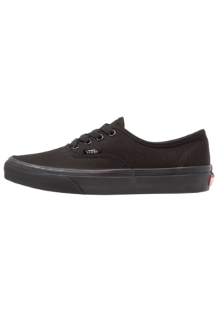 Vans AUTHENTIC Joggesko black