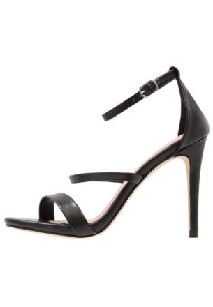 Steve Madden SHEENA Sandaler med høye hæler black