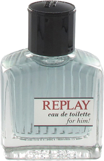 Replay Man, 50ml Replay Parfym