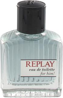 Replay Man, 50ml Replay Parfume