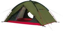 High Peak Woodpecker 3 Tent Pesto/Red 2019 Campingtält