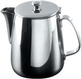 Kaffekanna i stål, 3 liter - Alessi