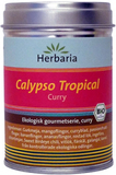 Calypso Tropical curry EKO 85 g - Herbaria