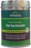 Korianderfrön, hela EKO 40 g - Herbaria