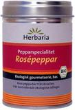 Rosépeppar EKO 40 g - Herbaria